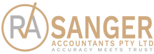RA Sanger Accountants  Accounting services 20% DISCOUNT!
